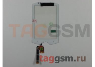 Тачскрин для Sony Ericsson WT19i белый