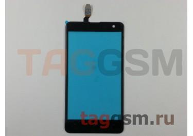 Тачскрин для Nokia 625 Lumia (черный), ориг