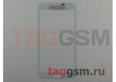 Cтекло для Samsung G900 Galaxy S5 (белый)