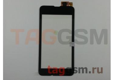 Тачскрин для Nokia 530 (черный)