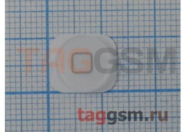 """Кнопка (толкатель) """"Home"""" для iPhone 5 / 5C (белый)"""