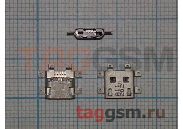 Разъем зарядки для Motorola A855 / A955 / MB810 / MB860 / MB865 / MB870