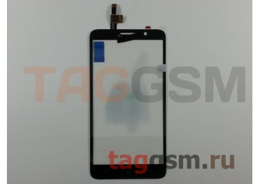Тачскрин для Lenovo A850+ (5.5'') (черный)