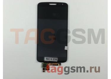 Дисплей для LG D618 G2 mini + тачскрин (черный)