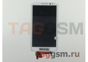 Дисплей для LG D618 G2 mini + тачскрин (белый)
