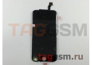 Дисплей для iPhone 6 + тачскрин черный, оригинал