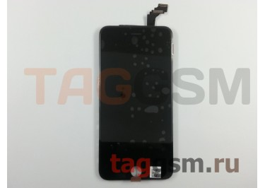 Дисплей для iPhone 6 Plus + тачскрин черный, оригинал
