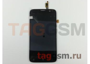 Дисплей для Lenovo A850 + тачскрин