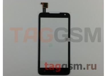 Тачскрин для Lenovo A526 (черный)