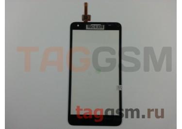 Тачскрин для Huawei Ascend Honor 3X (G750) (черный)