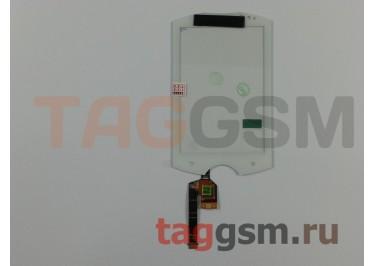 Тачскрин для Sony Ericsson WT19i белый, оригинал