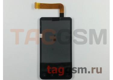Дисплей для HTC Evo 3D + тачскрин