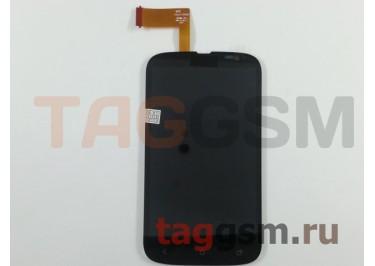 Дисплей для HTC Desire V + тачскрин
