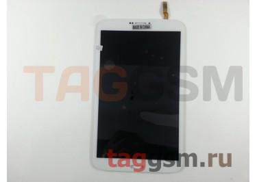Дисплей для Samsung SM-T311 Galaxy Tab 3 8.0'' + тачскрин (белый)