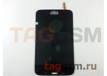 Дисплей для Samsung SM-T311 Galaxy Tab 3 8.0'' + тачскрин (черный)