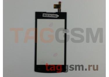Тачскрин для Philips S308 (черный)