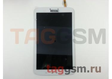 Дисплей для Samsung SM-T310 Galaxy Tab 3 8.0'' + тачскрин (белый)