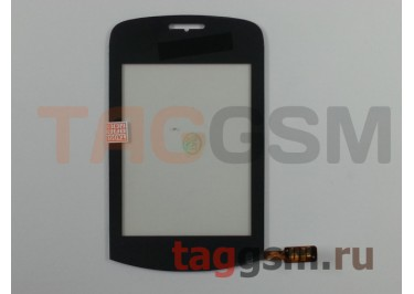 Тачскрин для Philips Xenium X518 (черный)