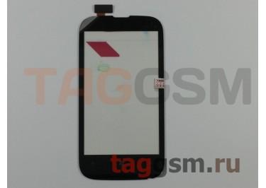 Тачскрин для Nokia 510 (черный), ориг