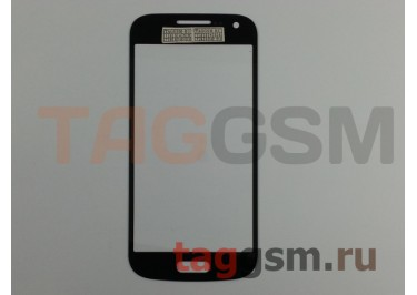 Cтекло для Samsung i9190 (черный)