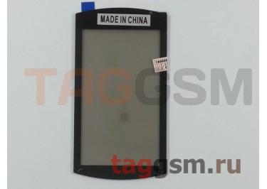 Тачскрин для Sony Ericsson U5i Vivaz (черный), ориг