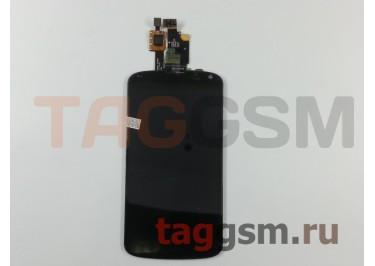 Дисплей для LG E960 Nexus 4 + тачскрин, ориг