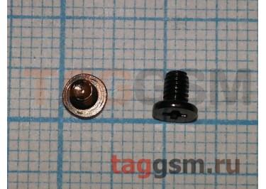 Винт для ноутбука 2,5х3,5-4,2 с плоской цилиндрической головкой (комплект 10шт)