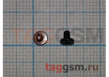 Винт для ноутбука 2,0х3,0-4,2 с плоской цилиндрической головкой (комплект 10шт)