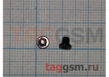 Винт для ноутбука 3,0х3,0-5,0 с плоской цилиндрической головкой (комплект 10шт)