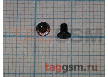 Винт для ноутбука 2,0х3,0-4,0 с плоской цилиндрической головкой (комплект 10шт)