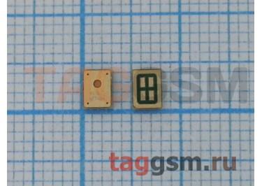 Микрофон для Nokia 3120 / 5610 / 5310 / 5800 / 600 / 603 / 6220C / 6500S / 6700c / 700 / 710 / 720 / 808 / 820 / 8600 / C5 / N8-00 / N81 / N85 / N9 / E51 / E90 / X6