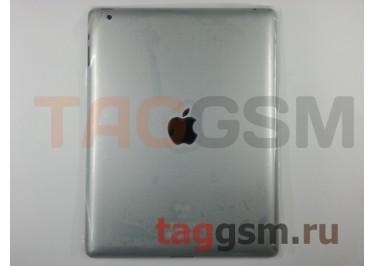 Задняя крышка для iPad 2 WiFi 64GB (серебро)