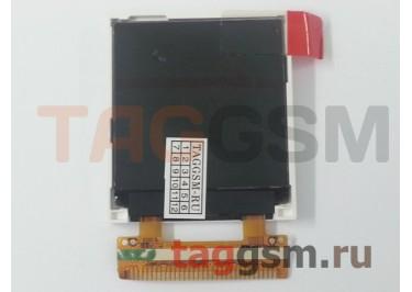 Дисплей для Samsung  E1200 / E1202 / E1182
