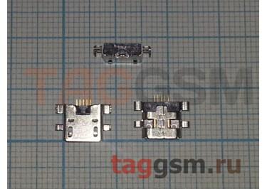 Разъем зарядки для Asus Google Nexus 7 (ME370)