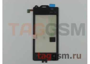 Тачскрин для Nokia 5530 (черный), ориг