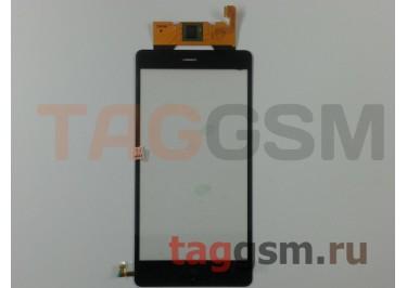 Тачскрин для Nokia 830 (черный) ориг