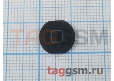 """Кнопка (толкатель) """"Home"""" для iPad mini / mini2 (черный)"""