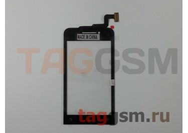 Тачскрин для Asus Zenfone 4 (A400CG) 4'' (черный)