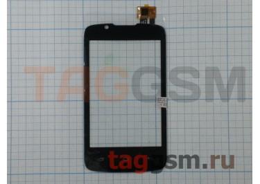 Тачскрин для Fly IQ436 Era Nano 3 (черный)