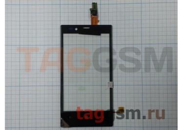 Тачскрин для Nokia 720 (черный)