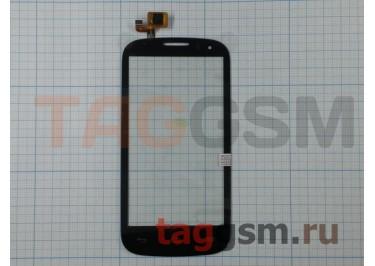 Тачскрин для Alcatel OT5036 / OT5037 (черный)