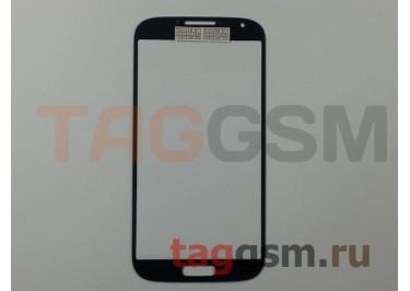 Cтекло для Samsung i9500 (синий)