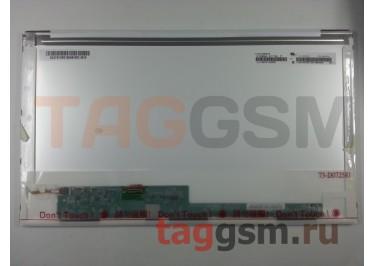 """15.6"""" 1366x768 Матовый 30pin (B156XTN02.6 / N156BGE-E11) разъем слева"""