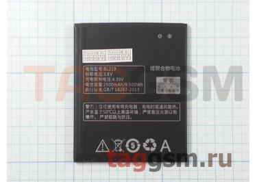 Акб для Lenovo A388 / A880 / A889 (BL219) 2500mAh (техпак), оригинал