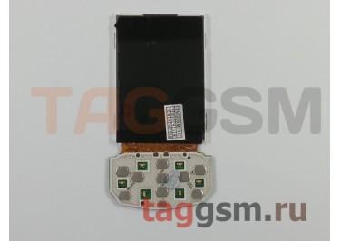 Дисплей для Samsung  D900 c подложкой