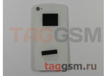 Задняя крышка для iPhone 4S (белый), ААА