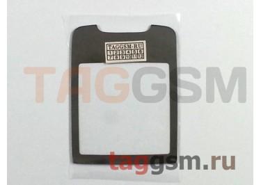 Стекло корпуса Nokia 8800 (серебро) ААА