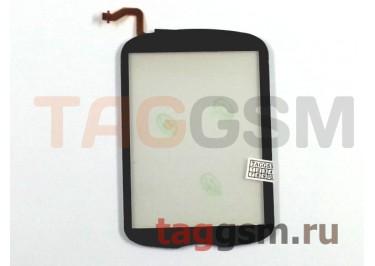 Тачскрин для Alcatel OT710 / 710D (черный)