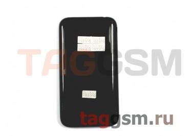 Задняя крышка для iPhone 3G 8GB (черный)