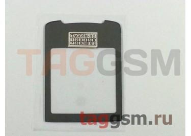 Стекло корпуса для Nokia 8800 sirocco (серебро) ААА